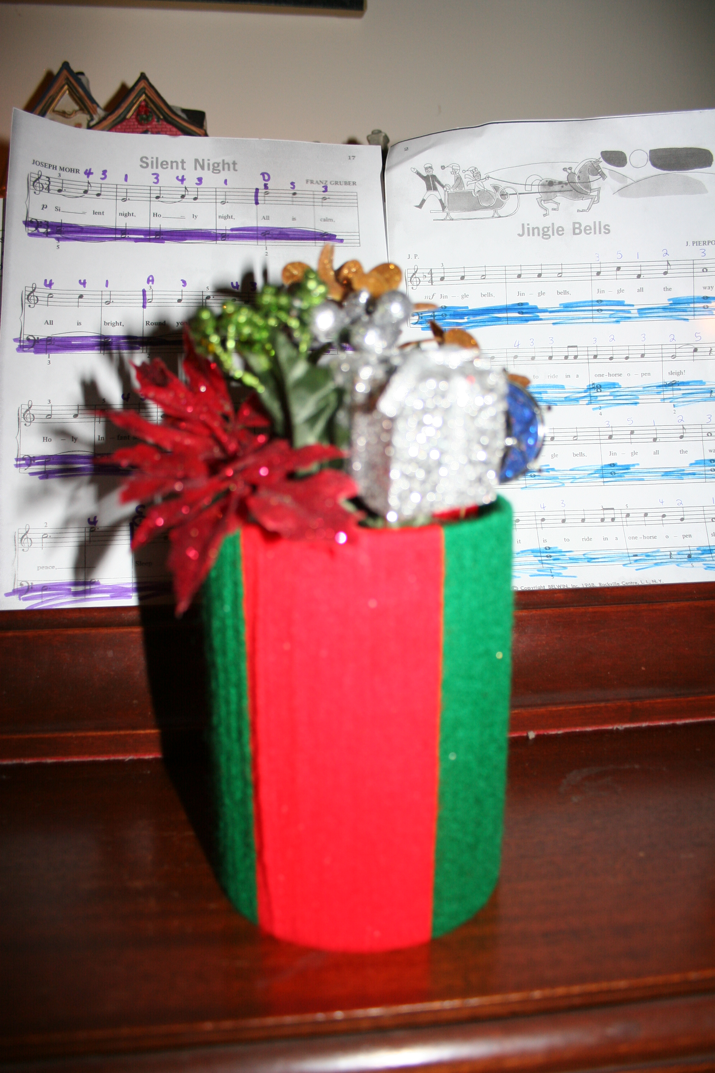 Cheap christmas gift ideas crafts n such for Cheap craft christmas gift ideas