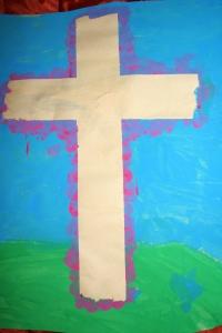 First Easter Wekk part one 015