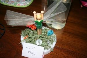 Peter Pan  Tinkerbelle Disney Countdown 001