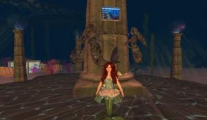 Safe Water Mermaids of Phantasien