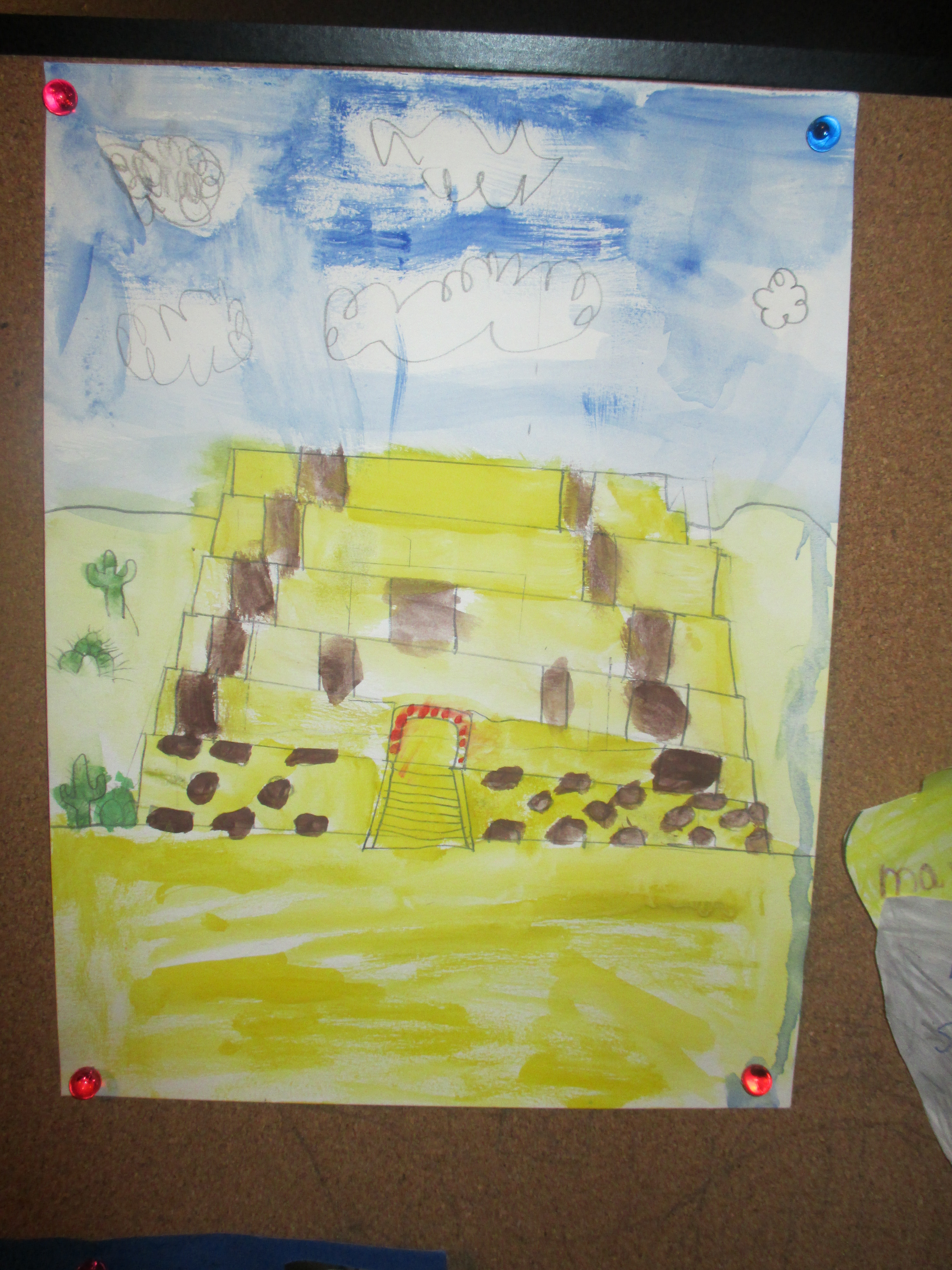 crafty monday the tower of babel u0026 the rats of nimh amberdover com