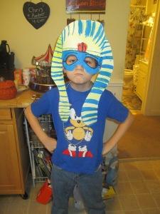 Ancient Egypt 2013 120