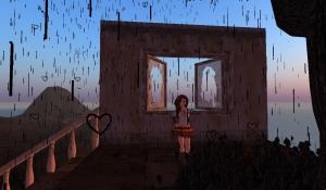 raininghearts