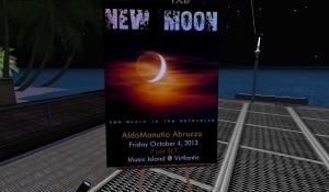 AldoManutionNew Moon