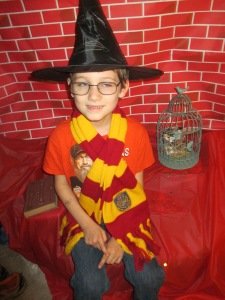Harry Potter 2013 161