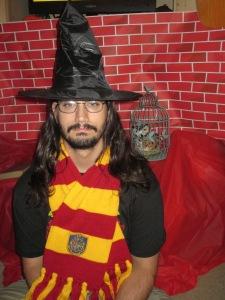 Harry Potter 2013 164