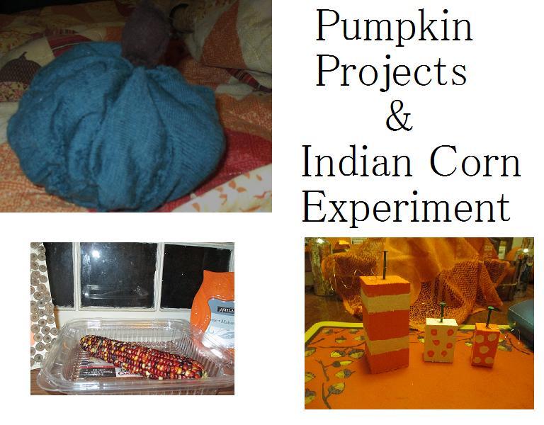 Pumpkinprojects