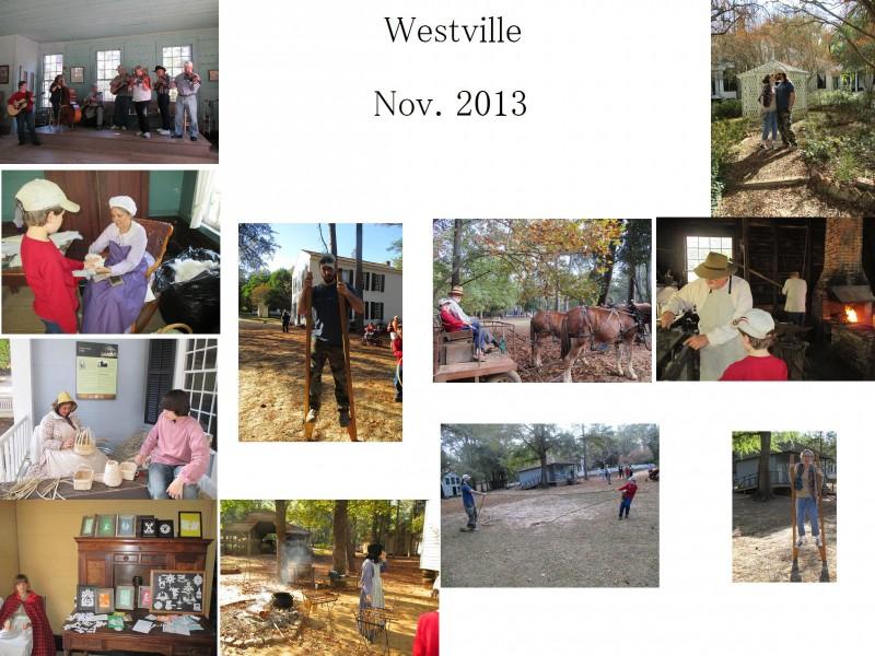 Westvillefavs