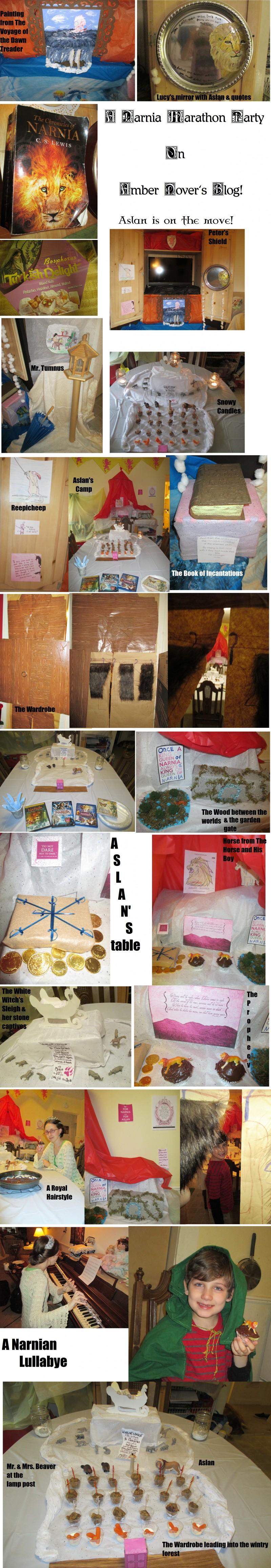 NarniaParty
