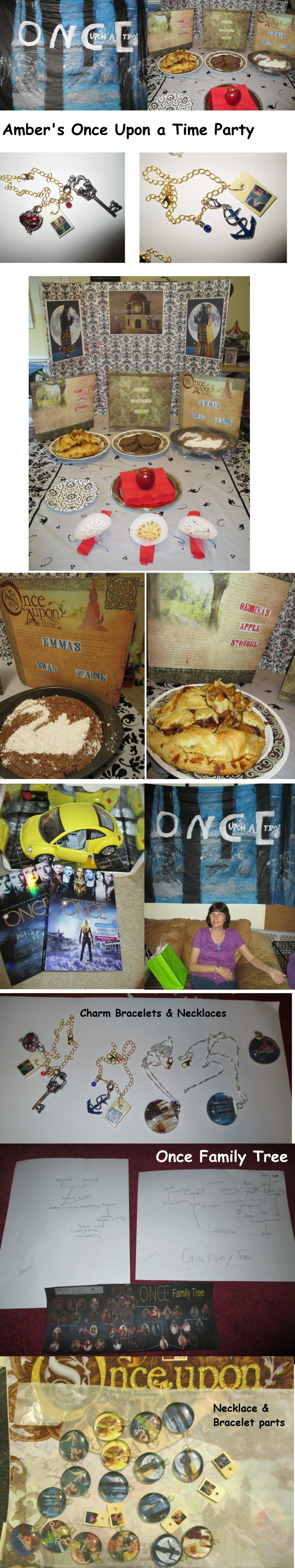 OnceParty